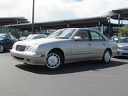 View the 2000 Mercedes-Benz E-Class