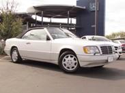 View the 1995 Mercedes-Benz E-Class