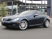 View the 2008 Mercedes-Benz SLK-Class