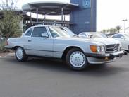 View the 1987 Mercedes-Benz 560-Class