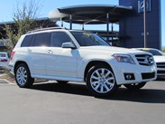 View the 2010 Mercedes-Benz GLK-Class