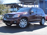 View the 2011 Mercedes-Benz GLK-Class
