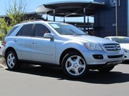 View the 2008 Mercedes-Benz M-Class