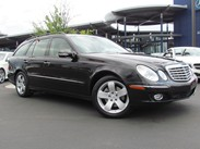 View the 2008 Mercedes-Benz E-Class