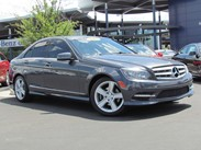 View the 2011 Mercedes-Benz C-Class