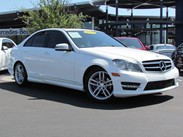 View the 2014 Mercedes-Benz C-Class