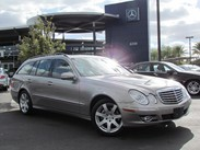 View the 2007 Mercedes-Benz E-Class