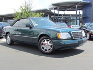 View the 1995 Mercedes-Benz E-Class