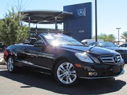 View the 2011 Mercedes-Benz E-Class