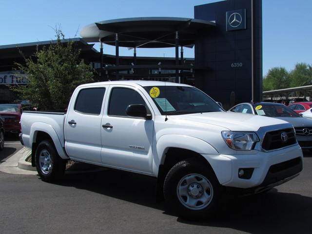 used 2015 toyota tacoma prerunner v6 crew cab for sale. Black Bedroom Furniture Sets. Home Design Ideas