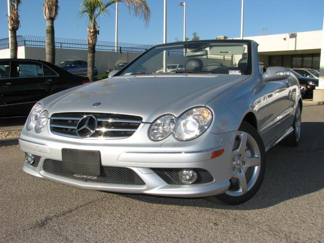 2006 mercedes benz clk500 6001 e speedway blvd tucson for Mercedes benz used cars for sale by owner