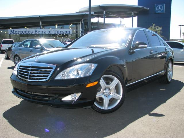 2007 mercedes benz s550 cost new for How much do mercedes benz cost