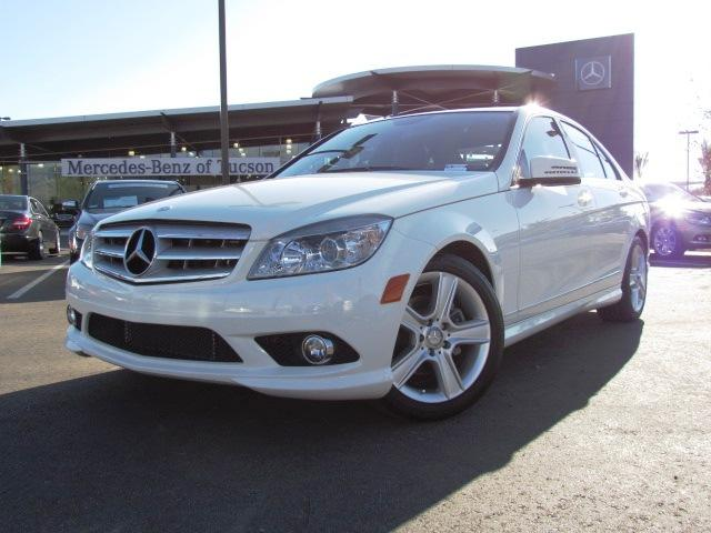 Mercedes-Benz C300 2010 Price