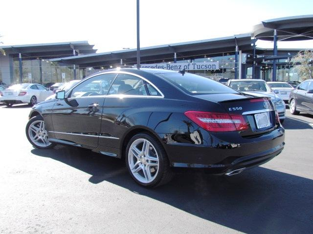 New mercedes benz inventory mercedes benz of tucson for 2013 mercedes benz e550 coupe