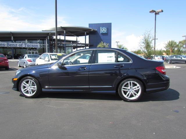 New mercedes benz inventory mercedes benz of tucson for 2013 mercedes benz c250 sport