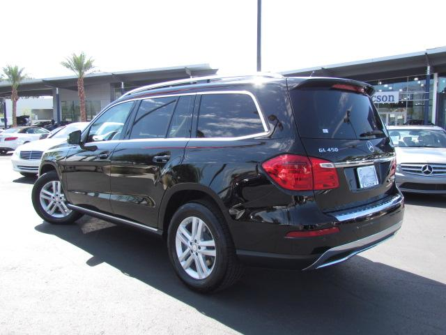 New mercedes benz inventory mercedes benz of tucson for 2014 mercedes benz gl class gl450 4matic