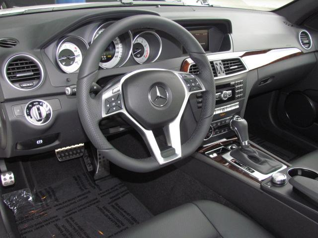 2013 mercedes benz c300 4matic owners manual