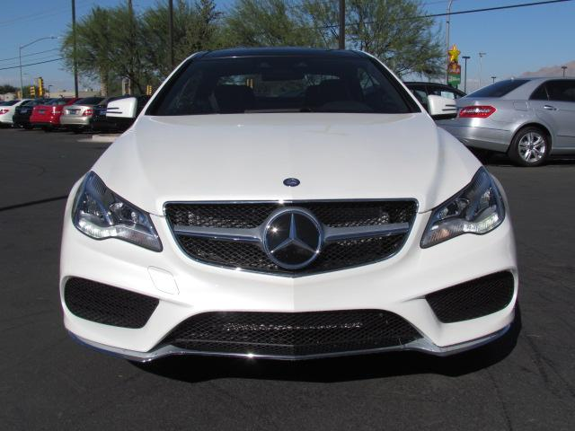 New mercedes benz inventory mercedes benz of tucson for Mercedes benz e550 coupe