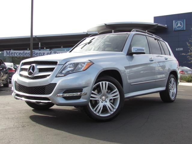 New mercedes benz inventory mercedes benz of tucson for 2014 mercedes benz glk350 price
