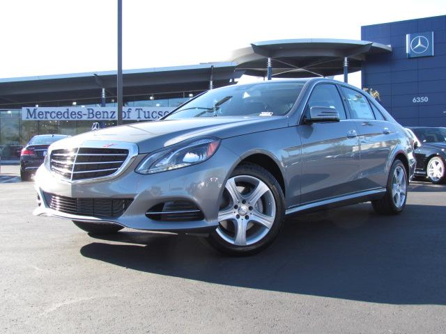 New Mercedes-Benz Inventory