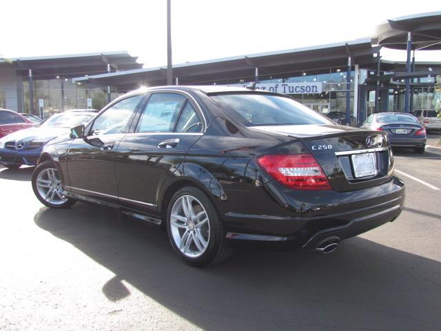 New mercedes benz inventory mercedes benz of tucson for Mercedes benz luxury sedan