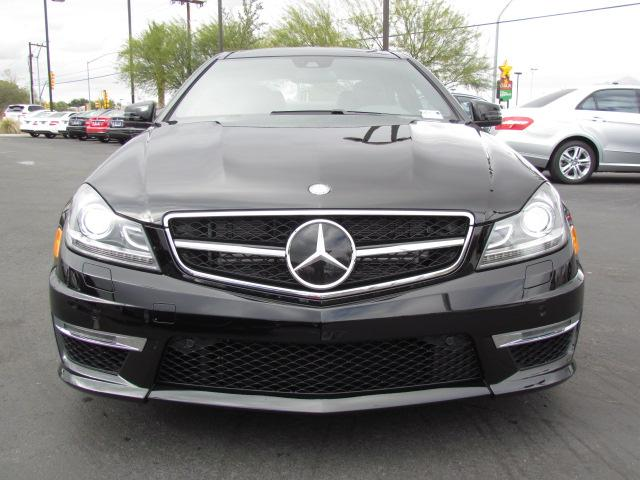 New mercedes benz inventory mercedes benz of tucson for Mercedes benz c63 2014
