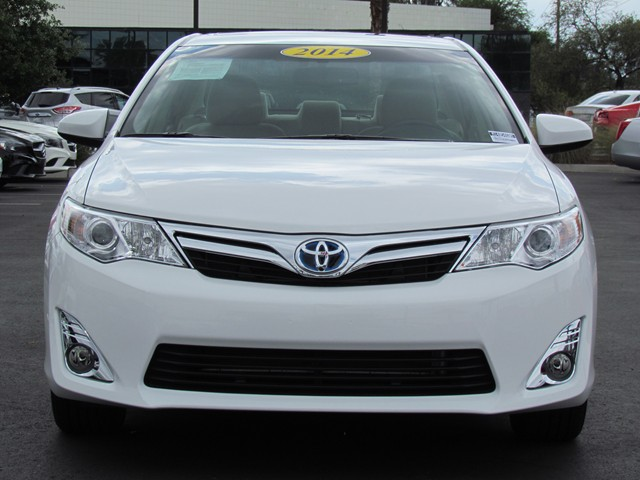 used 2014 toyota camry hybrid xle for sale at mercedes benz of tucson stock m1405460a. Black Bedroom Furniture Sets. Home Design Ideas