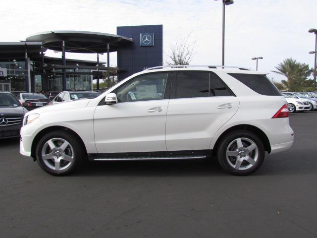 New mercedes benz inventory mercedes benz of tucson for 2014 mercedes benz m class suv