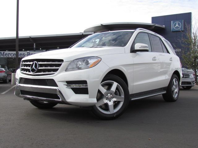 New mercedes benz inventory mercedes benz of tucson for 2014 mercedes benz m class ml350 suv