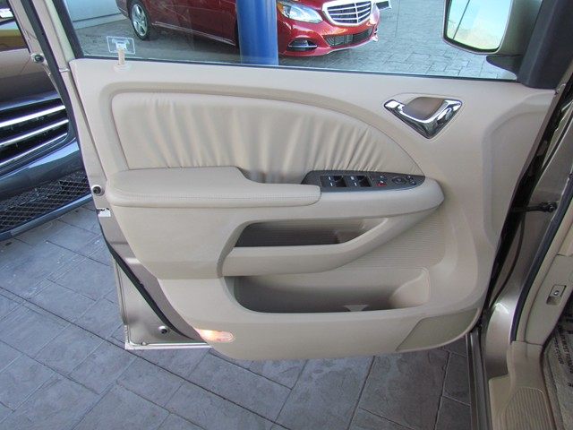Used 2006 Honda Odyssey Ex L For Sale At Mercedes Benz Of