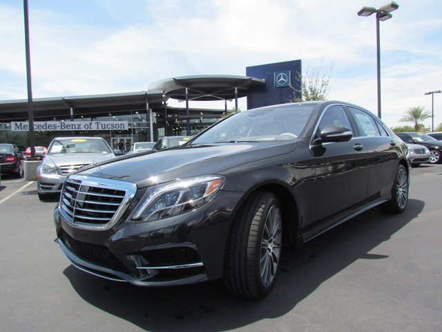 2015 mercedes benz s class s550 sedan for sale at mercedes for Mercedes benz s class for sale