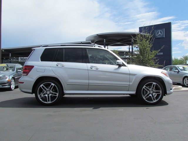 New mercedes benz inventory mercedes benz of tucson for Mercedes benz glk 350 maintenance schedule