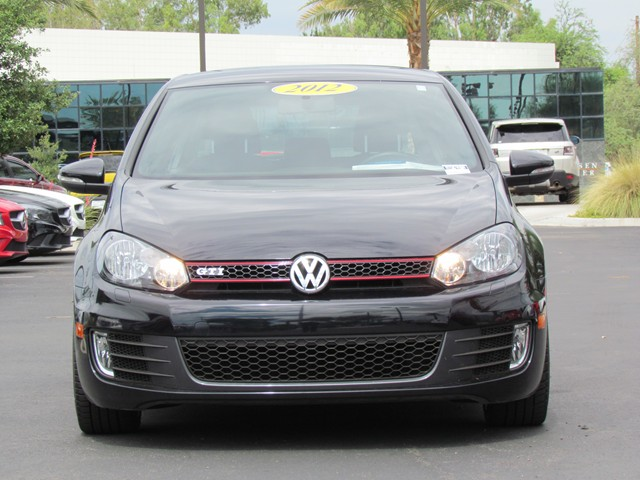 used 2012 volkswagen gti pzev stock m1502490a chapman. Black Bedroom Furniture Sets. Home Design Ideas