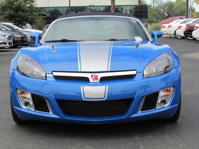 used 2009 saturn sky red line hydro blue le stock m1503440c chapman automotive group. Black Bedroom Furniture Sets. Home Design Ideas