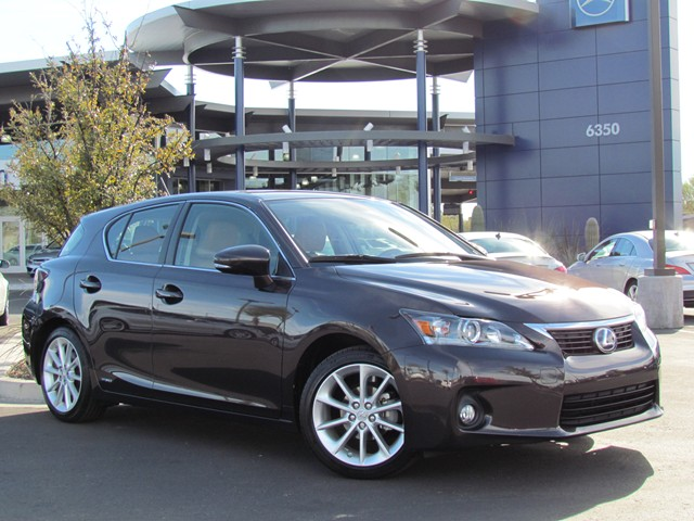 2013 Lexus CT 200h Stock M A in Tucson Arizona