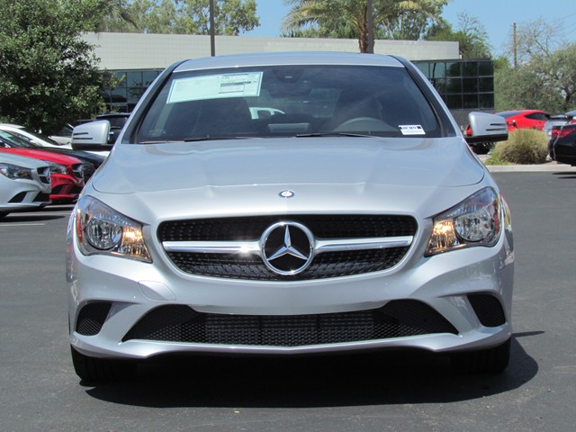 2015 mercedes benz cla cla250 coupe m1507320 chapman for Mercedes benz cla250 coupe