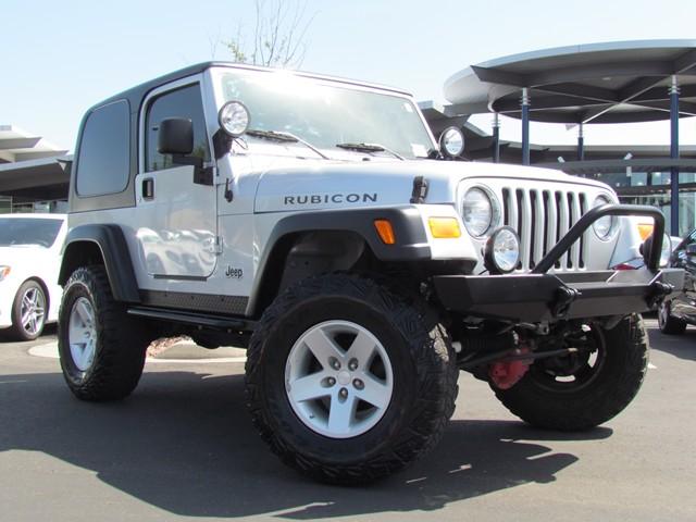 2005 jeep wrangler for sale in sierra vista az cargurus. Black Bedroom Furniture Sets. Home Design Ideas