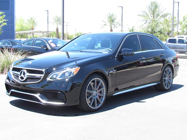 Used 2016 mercedes benz e class amg e63 s for sale stock for Mercedes benz e63 amg 2016