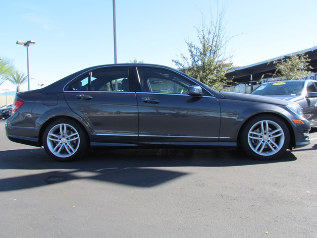 2013 mercedes benz c class c250 sport stock m1570070 in for 2013 mercedes benz c250 sport