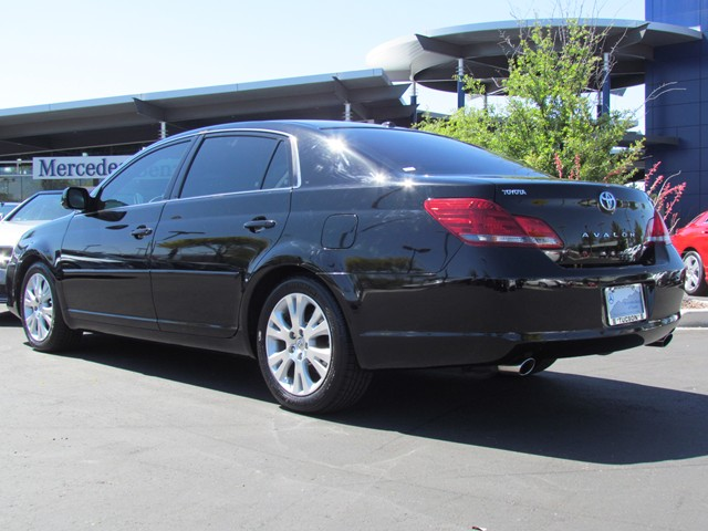 used 2009 toyota avalon xls for sale at mercedes benz of tucson stock m1570110b. Black Bedroom Furniture Sets. Home Design Ideas