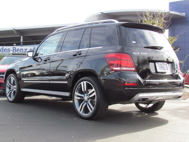 Used 2015 mercedes benz glk class glk350 4matic for sale for Mercedes benz glk350 for sale