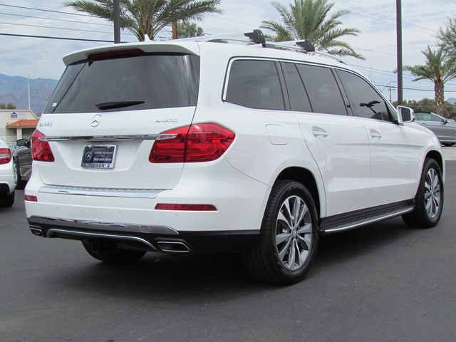 Used 2014 mercedes benz gl class gl450 for sale at for 2014 mercedes benz gl450 for sale