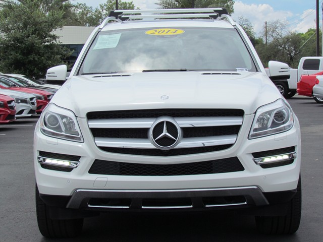 2014 mercedes benz gl class gl450 stock m1571190 in for Mercedes benz tucson