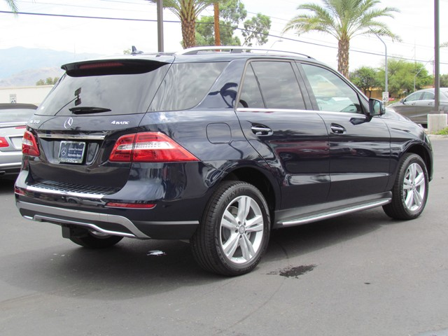 Used 2015 mercedes benz m class ml350 4matic for sale at for 2015 mercedes benz ml350 4matic