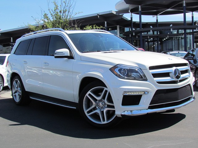 2015 mercedes benz gl class gl550 stock m1571420 in for Used mercedes benz gl550