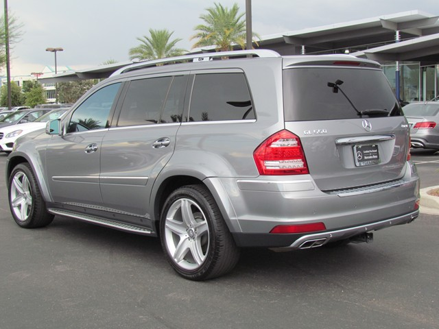 Used 2011 mercedes benz gl class gl550 for sale at for 2011 mercedes benz gl550