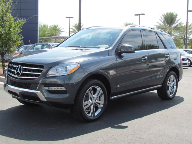 Used 2013 mercedes benz m class ml350 4matic stock for Mercedes benz ml350 4matic 2013