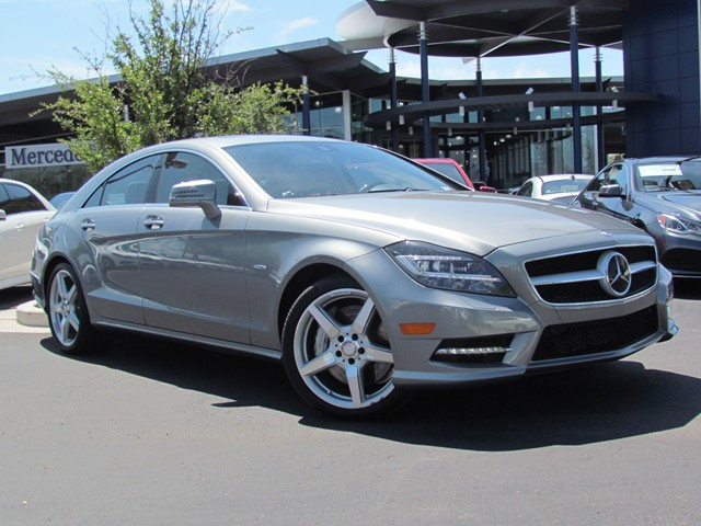 Used mercedes benz cls class for sale tucson az cargurus for Mercedes benz tucson az