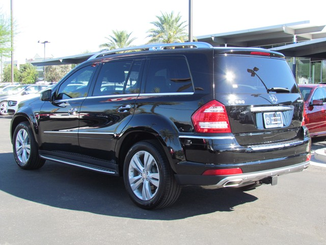 used 2012 mercedes benz gl class gl350 bluetec for sale at. Black Bedroom Furniture Sets. Home Design Ideas