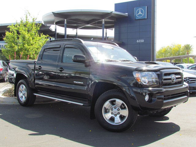 2010 toyota tacoma prerunner v6 crew cab stock m1601740a in tucson arizona toyota tacoma. Black Bedroom Furniture Sets. Home Design Ideas